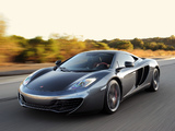 Hennessey McLaren MP4-12C HPE700 2013 photos