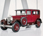Mercedes-Benz 12/55 HP Pullman-Limousine 1926–28 wallpapers