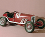 Photos of Mercedes 120 HP Targa Florio Race Car 1924