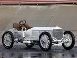 Images of Mercedes 120 PS Rennwagen 1906