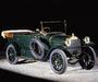 Mercedes-Benz 14/30 HP 1913 wallpapers
