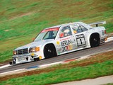 Images of AMG 190 E 2.5-16 Evolution II DTM Berlin 2000 (W201) 1993–94