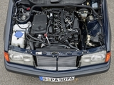 Images of Mercedes-Benz 190 D BlueEfficiency (W201) 2009