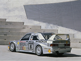 AMG 190 E 2.5-16 Evolution II DTM Berlin 2000 (W201) 1993–94 pictures