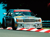 Photos of AMG 190 E 2.5-16 Evolution II DTM Berlin 2000 (W201) 1993–94