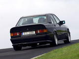 AMG 190 E 3.2 (W201) 1992–93 wallpapers