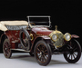 Mercedes 22/40 HP Phaeton 1910 images