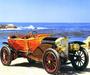 Photos of Mercedes 37/90 HP Labourdette Skiff 1911–14