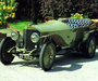 Mercedes 37/95 Touring Car 1912 photos