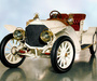 Mercedes 39/75 HP 1907 photos