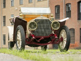 Mercedes 45 HP 4-seat Tourabout 1910 pictures