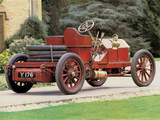Photos of Mercedes 60 HP 1902
