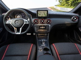 Mercedes-Benz A 45 AMG Edition 1 (W176) 2013 pictures