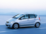 Photos of Mercedes-Benz A 200 CDI 5-door (W169) 2004–08