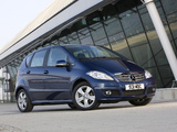 Pictures of Mercedes-Benz A 180 CDI 5-door UK-spec (W169) 2008–12