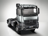 Photos of Mercedes-Benz Arocs 2042 2013