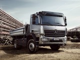 Images of Mercedes-Benz Atego 1530 2013