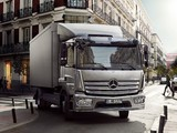 Images of Mercedes-Benz Atego 1227 2013