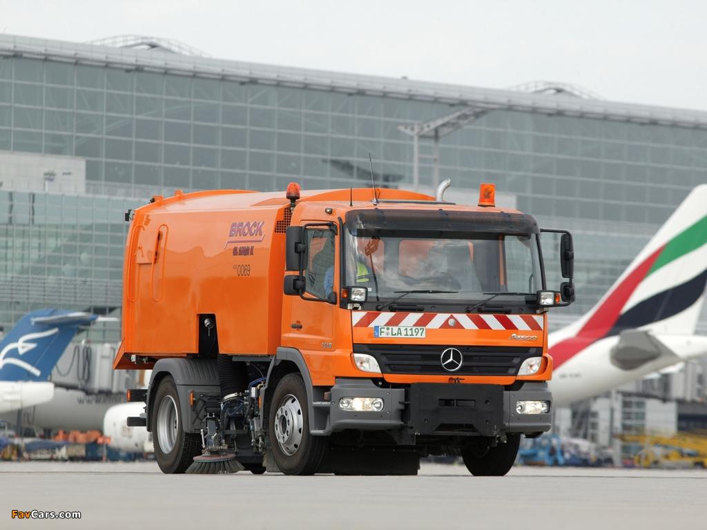 Mercedes benz atego 1518 road service 2005 13 images for Mercedes benz roadside service