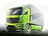 Mercedes-Benz Atego 2013 wallpapers