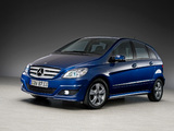 Images of Mercedes-Benz B 170 NGT (W245) 2008–11