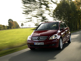 Photos of Mercedes-Benz B 200 Turbo (W245) 2005–08