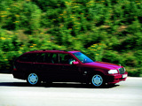 Images of Mercedes-Benz C 200 Estate (S202) 1996–2000