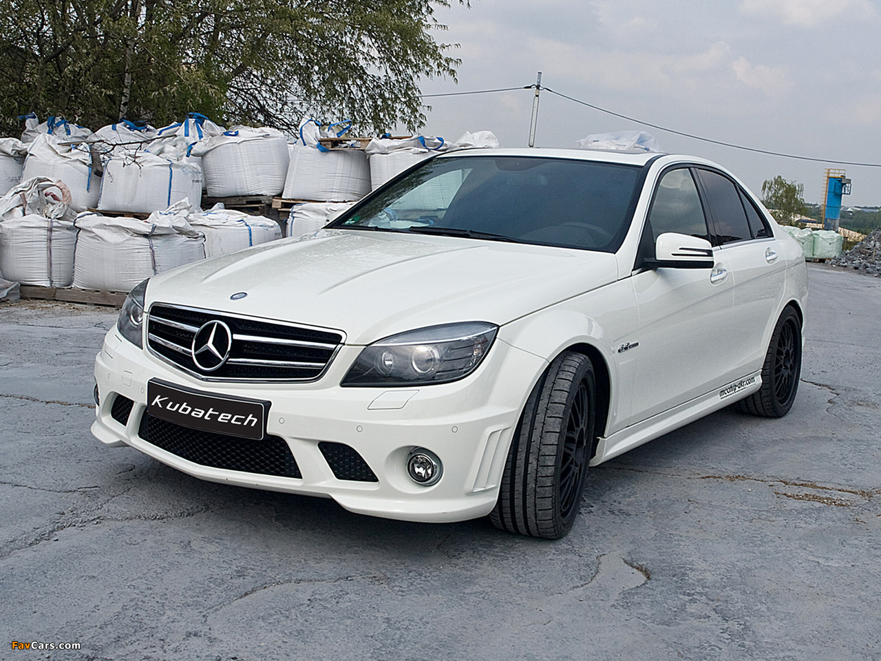 Images of kubatech mercedes benz c 63 amg w204 2011 for Mercedes benz performance chips
