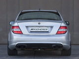 Kicherer C63 Supersport (W204) 2009 images