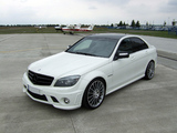 Avus Performance Mercedes-Benz C 63 AMG (W204) 2009–11 pictures