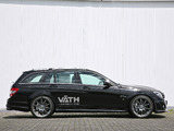 Photos of VÄTH V63 RS Estate (S204) 2009