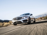 Photos of Mercedes-AMG C 43 4MATIC Coupé North America (C205) 2016
