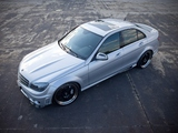 Pictures of Kicherer C63 Supersport (W204) 2009