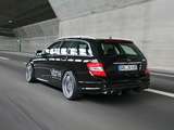 VÄTH V63 RS Estate (S204) 2009 wallpapers
