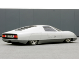 Mercedes-Benz C111-III Diesel Concept 1977 wallpapers