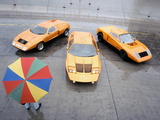 Mercedes-Benz C111 photos