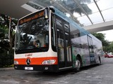 Images of Mercedes-Benz Citaro SMRT ZA-spec (O530) 2011