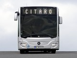 Mercedes-Benz Citaro Bluetec-6 (O530) 2012 wallpapers