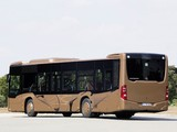 Pictures of Mercedes-Benz Citaro 2 Türen (O530) 2011