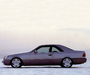 Mercedes-Benz CL-Klasse (C140) 1993–99 wallpapers