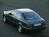 Images of Mercedes-Benz CLK 200 (C208) 1997–2002