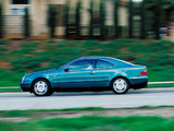 Pictures of Mercedes-Benz CLK-Klasse (C208) 1997–2002
