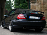 Pictures of CLP Tuning 5000 DTM (C209) 2009