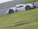 Mercedes-Benz CLR 1999 photos