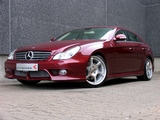 Images of Kleemann CLS50K S8 (C219) 2005–10