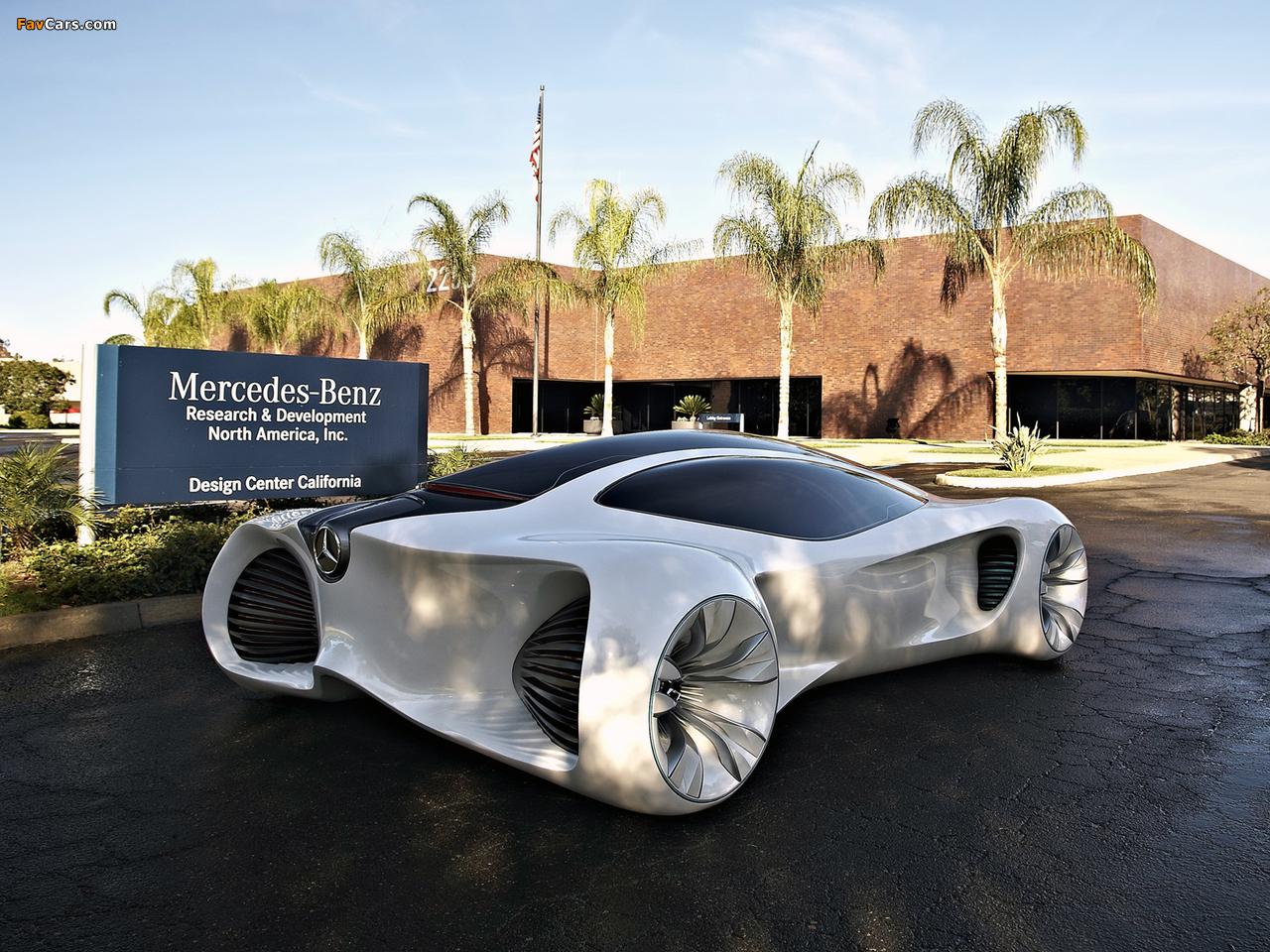 Mercedes benz biome concept mercedes benz auto gta san for Mercedes benz biome wiki