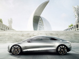 Mercedes-Benz F125! Concept 2011 pictures