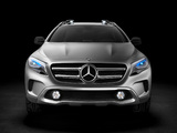 Mercedes-Benz Concept GLA 2013 images