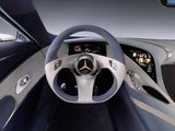 Pictures of Mercedes-Benz F125! Concept 2011