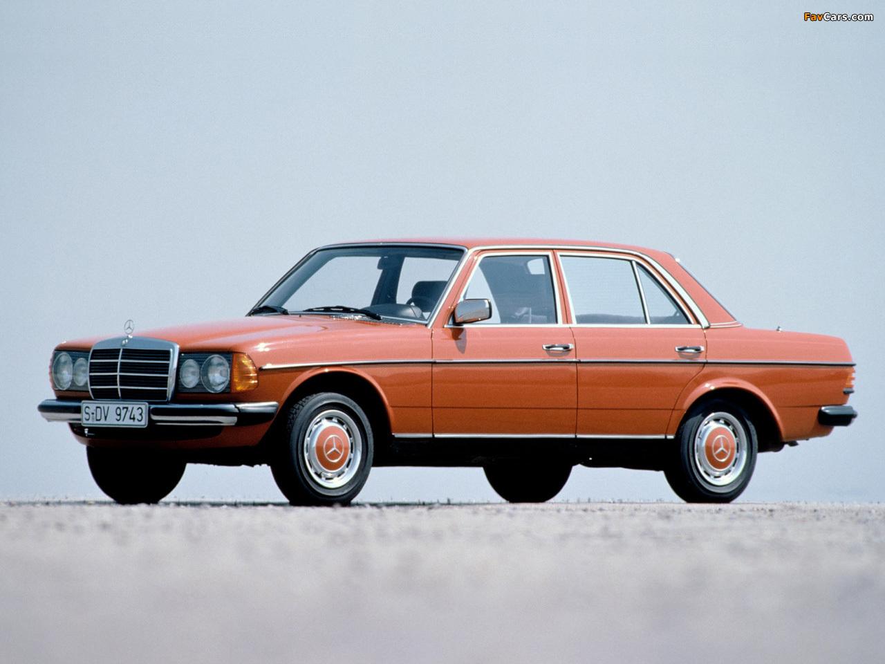 Mercedes benz e klasse w123 1976 85 images 1280x960 for 85 mercedes benz